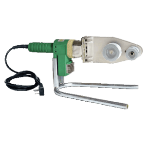 kit de termofusor de 800w con accesorios