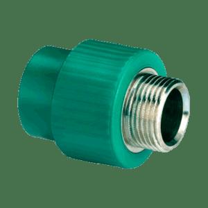 plomerama tuboplus conector recto macho