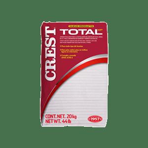 plomerama crest total